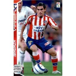 Ibagaza Atlético Madrid 48 Megacracks 2005-06