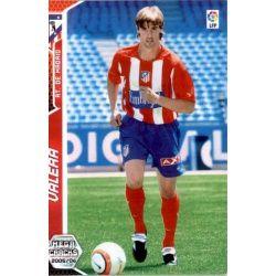 Valera Atlético Madrid 49 Megacracks 2005-06