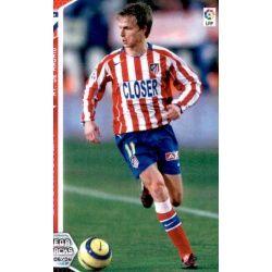 Gronkjaer Atlético Madrid 50 Megacracks 2005-06