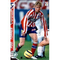 Fernando Torres Atlético Madrid 53 Megacracks 2005-06