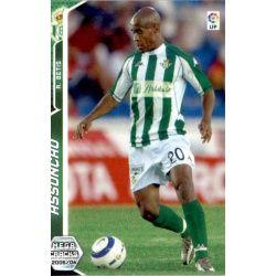 Assunçao Betis 82 Megacracks 2005-06