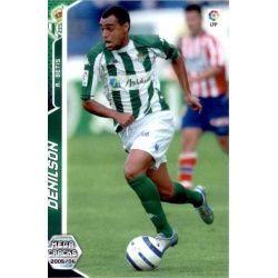 Denilson Betis 86 Megacracks 2005-06
