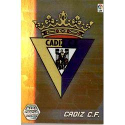 Emblem Cadiz 91 Megacracks 2005-06