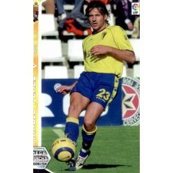 Manolo Perez Cadiz 102 Megacracks 2005-06