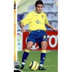 Enrique Cadiz 105 Megacracks 2005-06