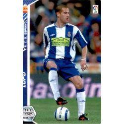 Lopo Espanyol 148 Megacracks 2005-06