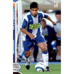 Ibarra Espanyol 147 Megacracks 2005-06