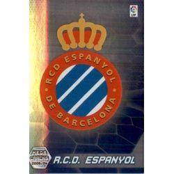Emblem Espanyol 145 Megacracks 2005-06