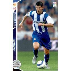 Luque Deportivo Coruña 142 Megacracks 2005-06