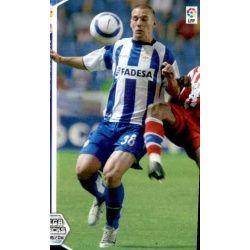 Xisco Deportivo Coruña 141 Megacracks 2005-06