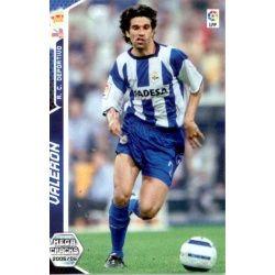 Valeron Deportivo Coruña 140 Megacracks 2005-06