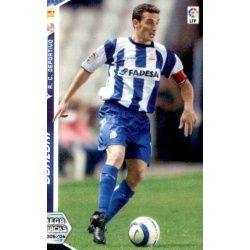 Scaloni Deportivo Coruña 139 Megacracks 2005-06