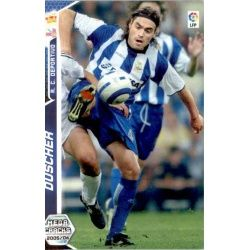 Duscher Deportivo Coruña 136 Megacracks 2005-06
