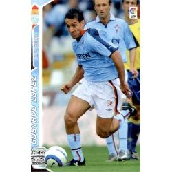 Gustavo Lopez Cadiz 121 Megacracks 2005-06