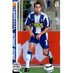 David Garcia Espanyol 151 Megacracks 2005-06
