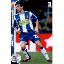 Jarque Espanyol 152 Megacracks 2005-06