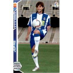 Jofre Espanyol 157 Megacracks 2005-06