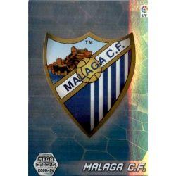 Emblem Málaga 199 Megacracks 2005-06