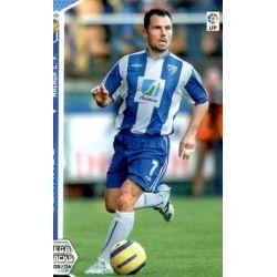 Gerardo Málaga 201 Megacracks 2005-06