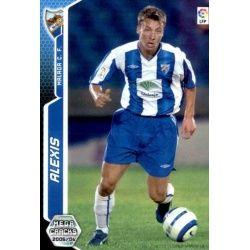 Alexis Málaga 202 Megacracks 2005-06