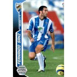 Fernando Sanz Málaga 203 Megacracks 2005-06