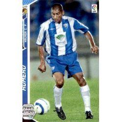 Romero Málaga 207 Megacracks 2005-06