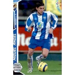 Miguel Angel Málaga 209 Megacracks 2005-06