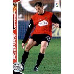 Ballesteros Mallorca 221 Megacracks 2005-06