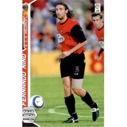 Fernando Niño Mallorca 223 Megacracks 2005-06