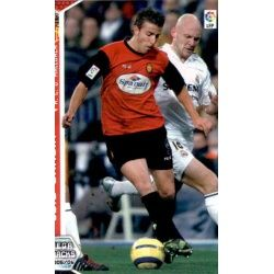 Luis Garcia Mallorca 233 Megacracks 2005-06