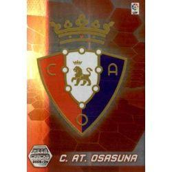 Emblem Osasuna 235 Megacracks 2005-06