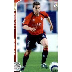 Clavero Osasuna 243 Megacracks 2005-06