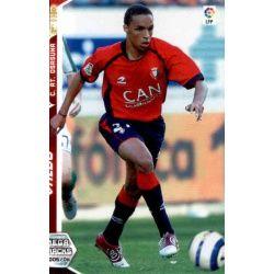 Valdo Osasuna 246 Megacracks 2005-06