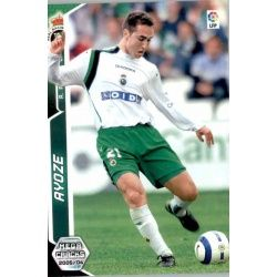 Ayoze Racing Santander 260 Megacracks 2005-06