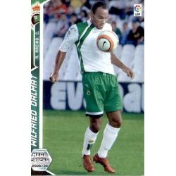 Wilfred Dalmat Racing Santander 268 Megacracks 2005-06