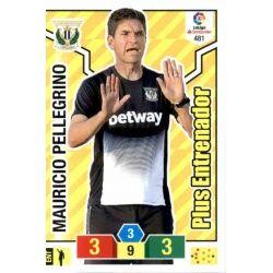 Mauricio Pellegrino Plus Entrenador 481