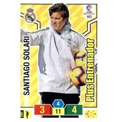 Santiago Solari Plus Entrenador 483
