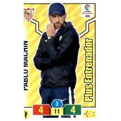 Pablo Machín Plus Entrenador 486
