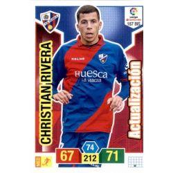 Christian Rivera Nuevo fichaje 187 Bis