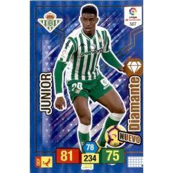 Junior Nuevo Diamante 507