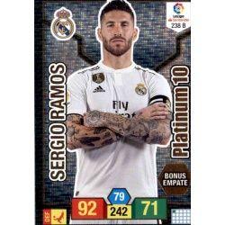 Sergio Ramos Platinum 238B