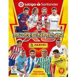 Colección Panini Adrenalyn XL Liga Santander 2018-19