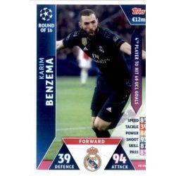 Karim Benzema Real Madrid OD04