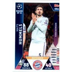Mats Hummels Bayern Munich OD07