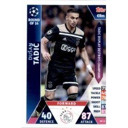 Dusan Tadic Ajax OD11