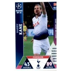 Harry Kane Tottenham Hotspur OD15