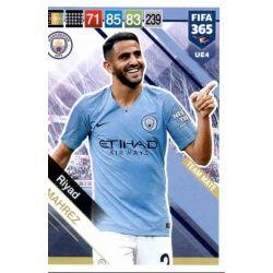 Riyad Mahrez Manchester City UE4