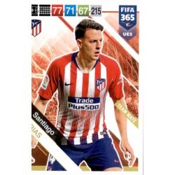 Santiago Aria Atlético de Madrid UE5