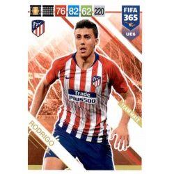 Rodrigo Atlético de Madrid UE6