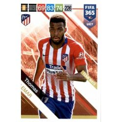 Thomas Lemar Atlético de Madrid UE7 FIFA 365 Adrenalyn XL